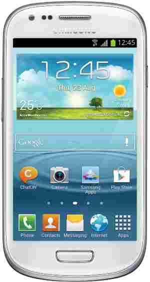 Bagaimana Cara Flash Samsung Galaxy S3 Mini GT-I8190L Firmware via Odin (Flash File)
