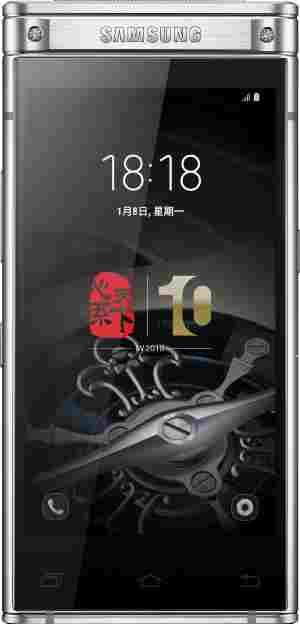 Bagaimana Cara Flash Samsung Galaxy W18 SM-W2018 Firmware via Odin (Flash File)