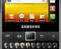 Bagaimana Cara Flash Samsung Galaxy Y Pro GT-B5510B Firmware via Odin (Flash File)
