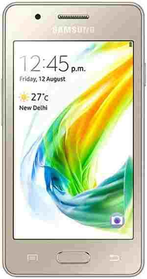 Bagaimana Cara Flash Samsung Z2 SM-Z200F Firmware via Odin (Flash File)