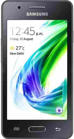 Bagaimana Cara Flash Samsung Z2 SM-Z200Y Firmware via Odin (Flash File)