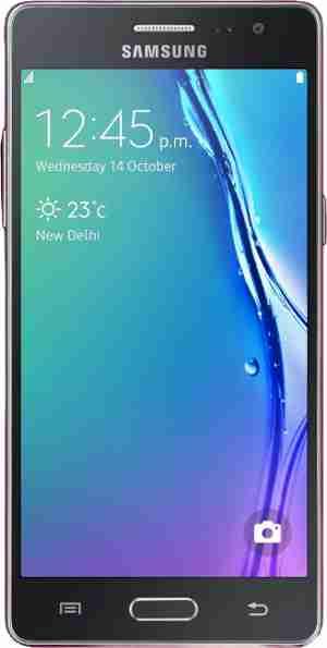 Bagaimana Cara Flash Samsung Z3 SM-Z300H Firmware via Odin (Flash File)